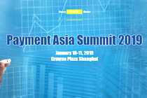AsiaPay joined the Payment Asia Summit 2019 in Shanghai, China.